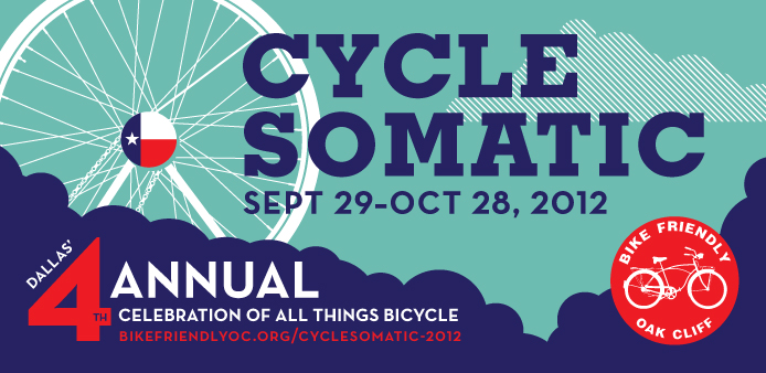 Cyclesomatic 2012 (1/6)