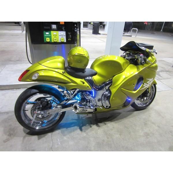 brocks shortmeg 2 full exhaust system