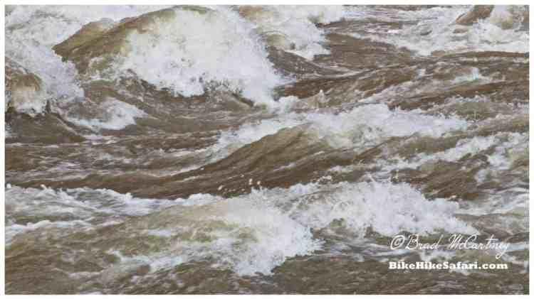 Hance Rapids