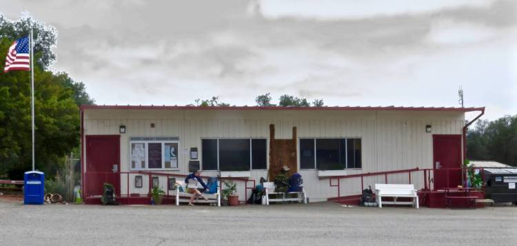 Warner Springs Resource Centre