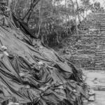 Cycling to El Mirador – Guatemala