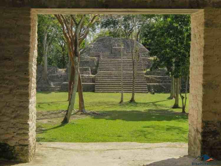 Cahal Pech Belize