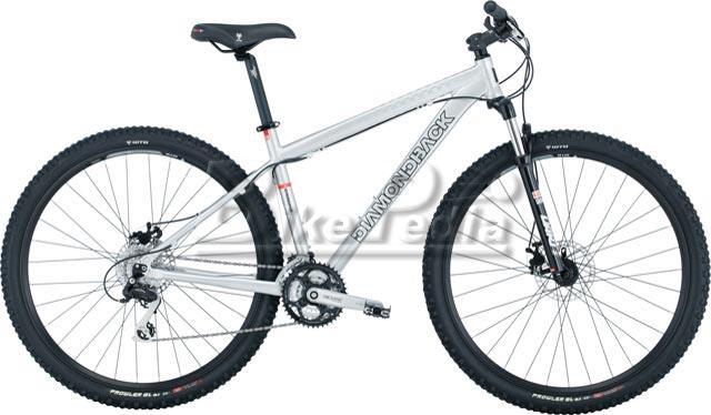 Diamondback Overdrive Bike