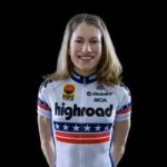 In Italy, American Cyclist Mara Abbott Achieves a First