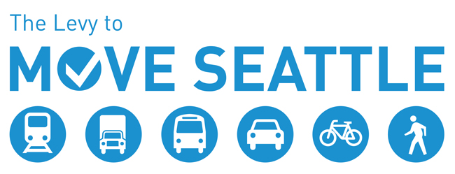 Levy to Move Seattle Logo