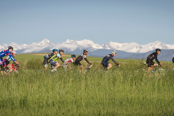 Indian Peaks Ride Boulder