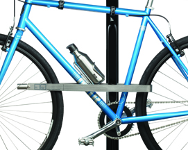 4 great bike locks to protect your ride. Black Bedroom Furniture Sets. Home Design Ideas