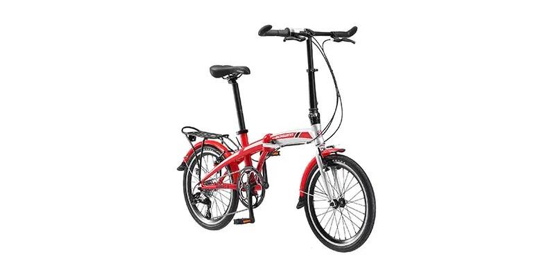 Best Folding Bike (Buying Guide 2020) // Bike List