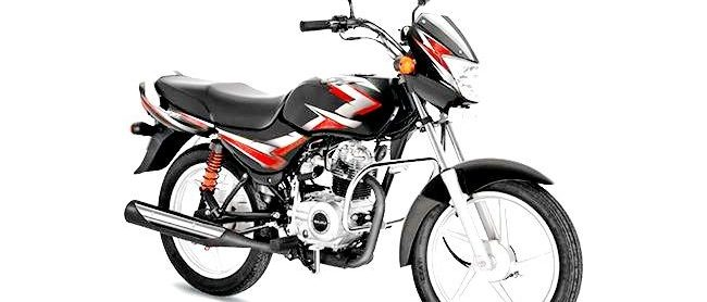 Bajaj CT 100 Features, Specs, Review, Colors, Mileage