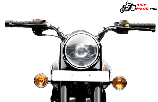price of royal enfield bullet 350 standard in india