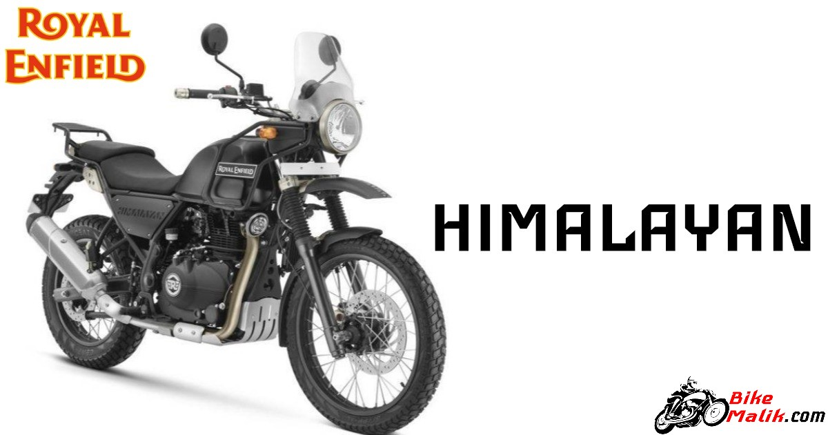 Royal Enfield Himalayan Features, Mileage, Specs, Price