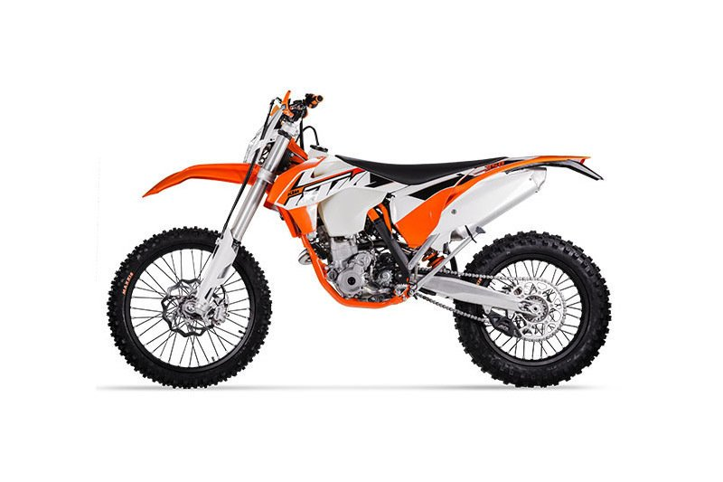 KTM 350 EXC-F 2017 Prices in UAE, Specs & Reviews for