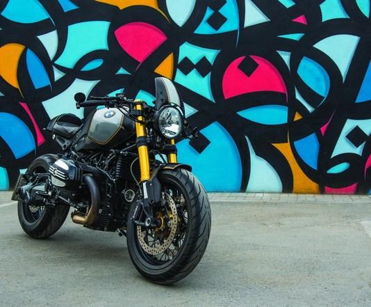 BMW-R9t-Custom-build- Dubai-Cafe-Racer-Custom-Bike-Of-The-Month