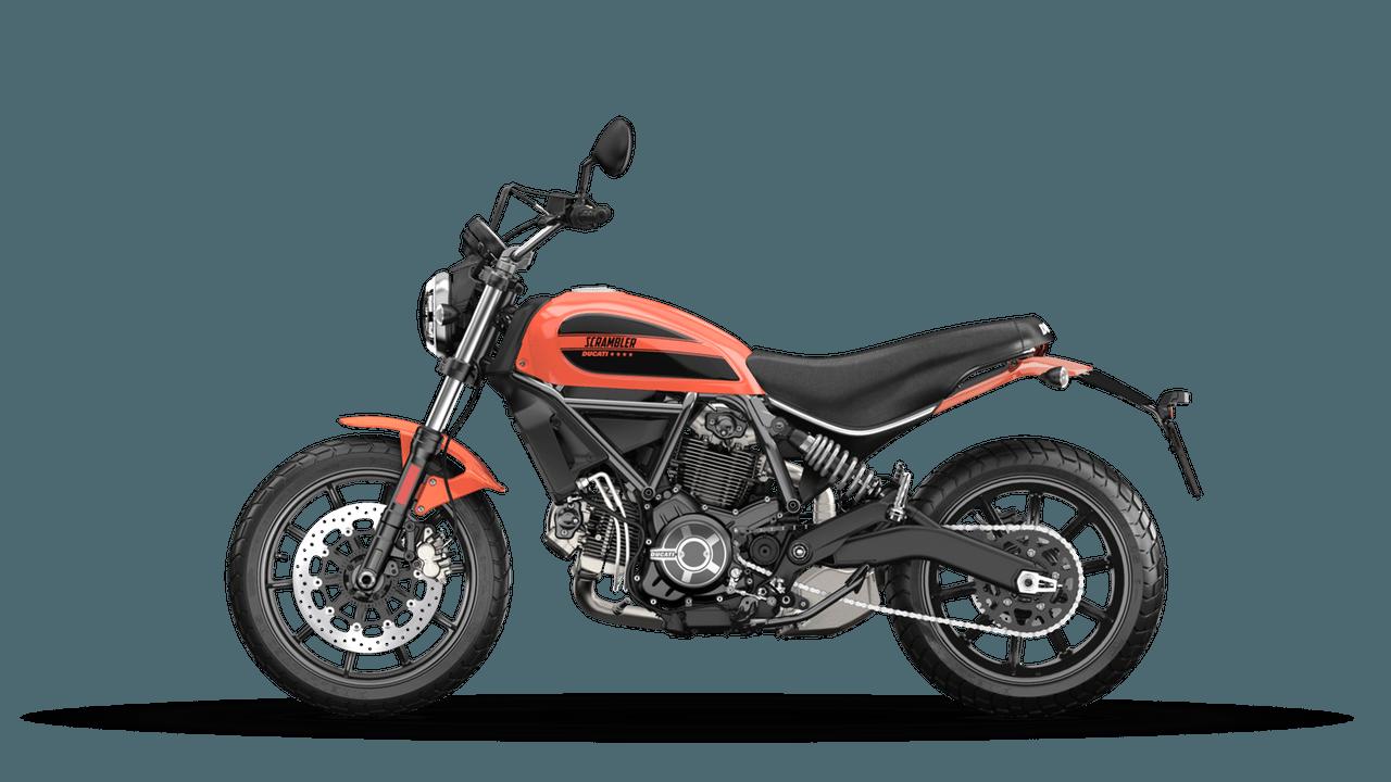 Ducati Scrambler Sixty2 2017 Prices in UAE, Specs
