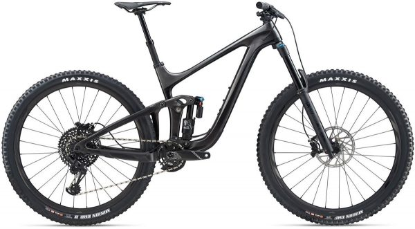 Giant Reign Advanced Pro 1 29″ Mountain Bike 2020