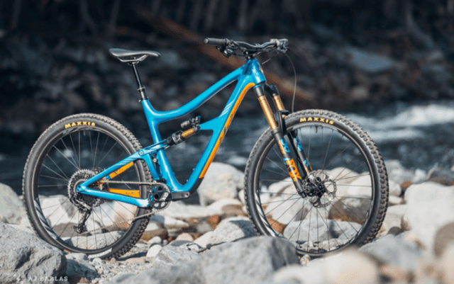 Best Trail Bike Amazing Bike Ibis Ripmo AXS