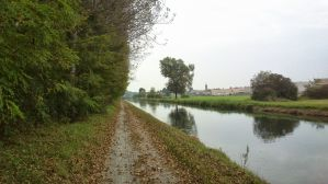 Canale Vacchellli