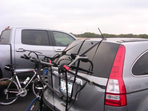 How Do You Haul Your Bike Rack Review Bike Noob