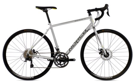 Norco Search S2 Steel