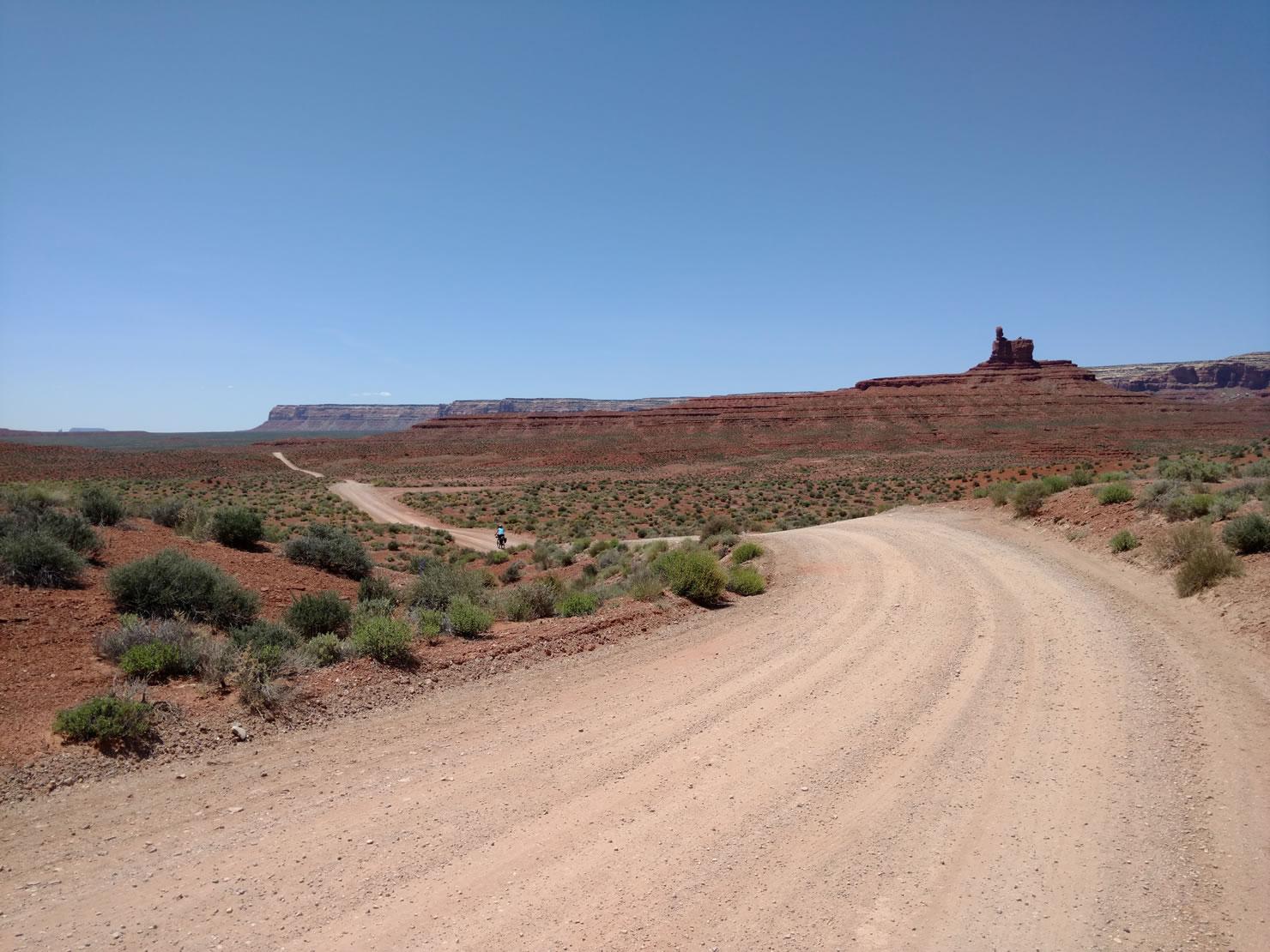 Mesa Ridge By Open Range
