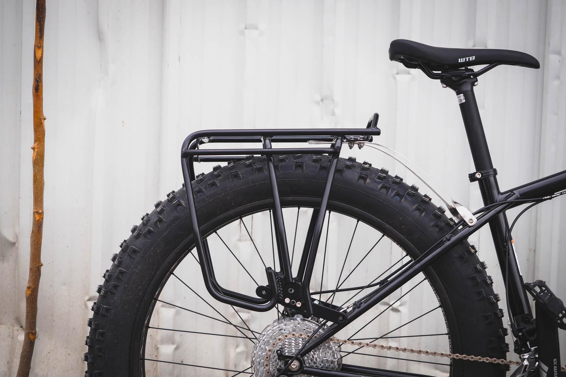 fat bike bike rack