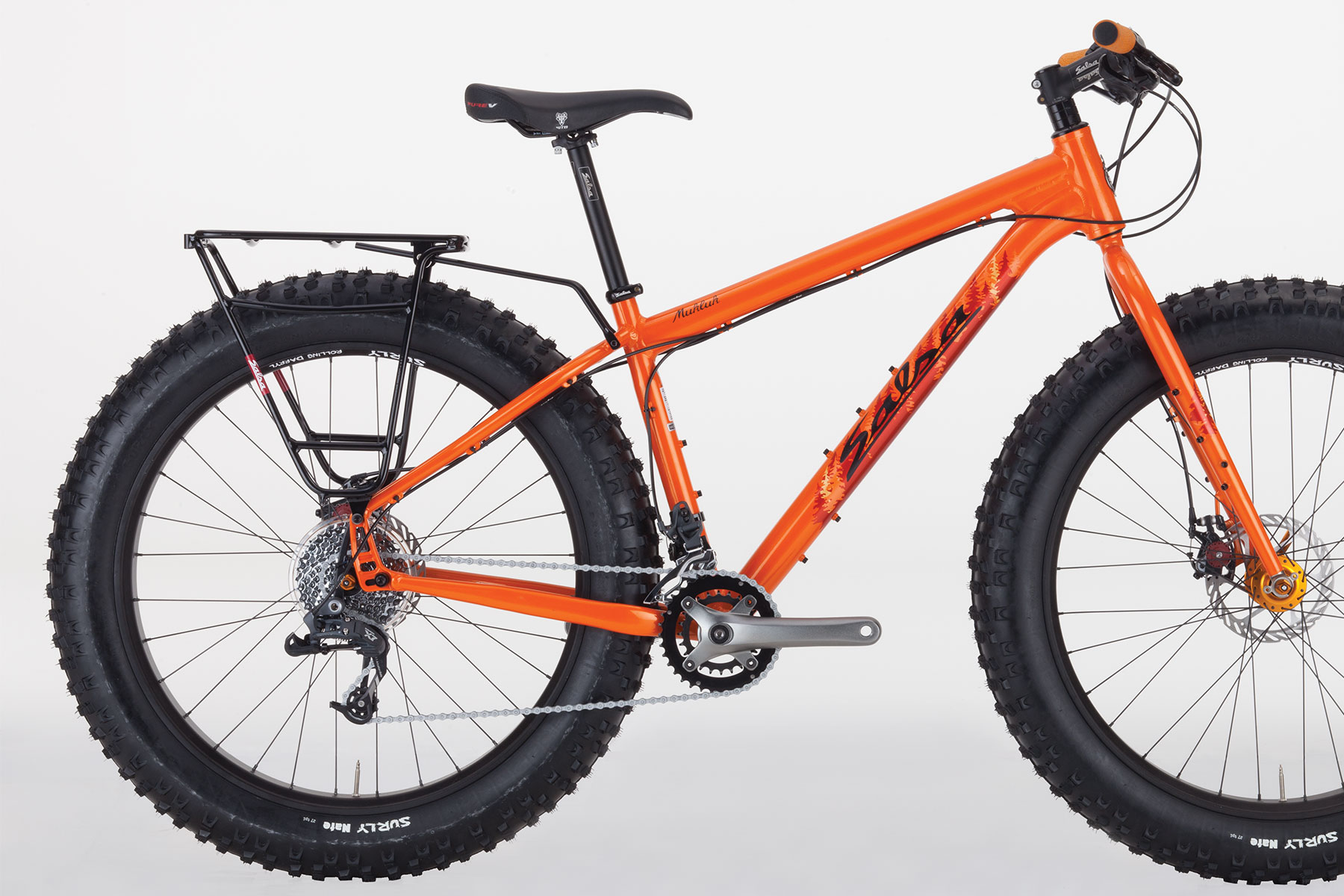 rear racks for fat bikes list and