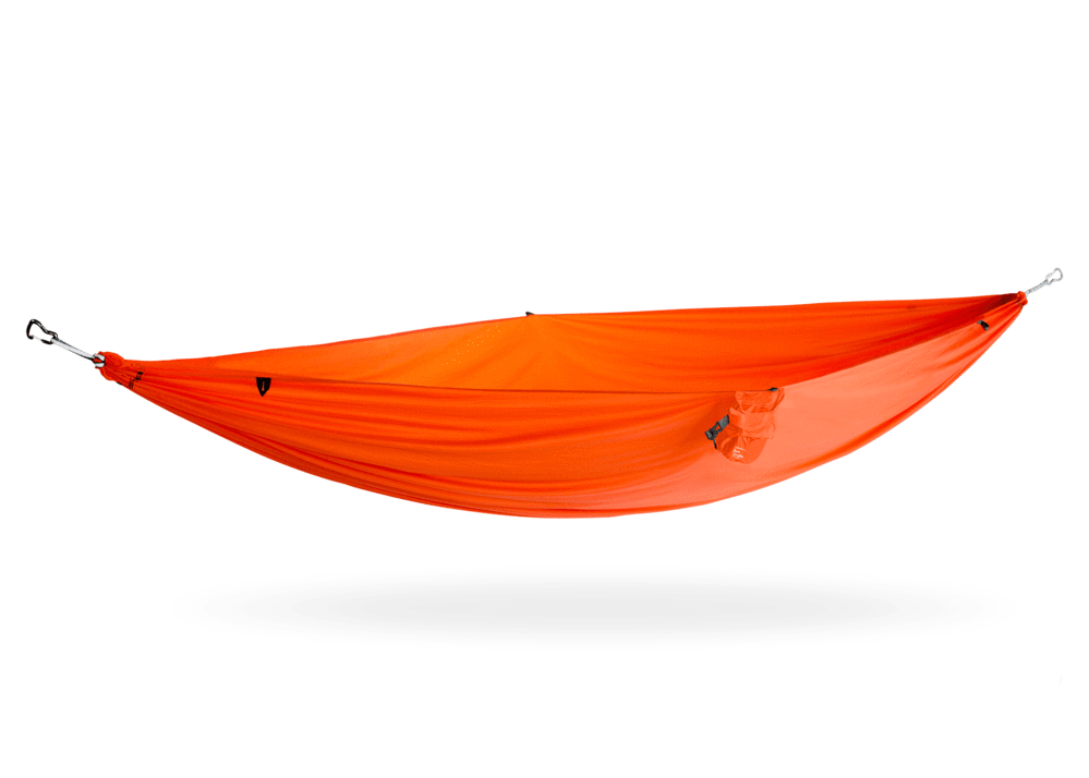 bikepacking hammock