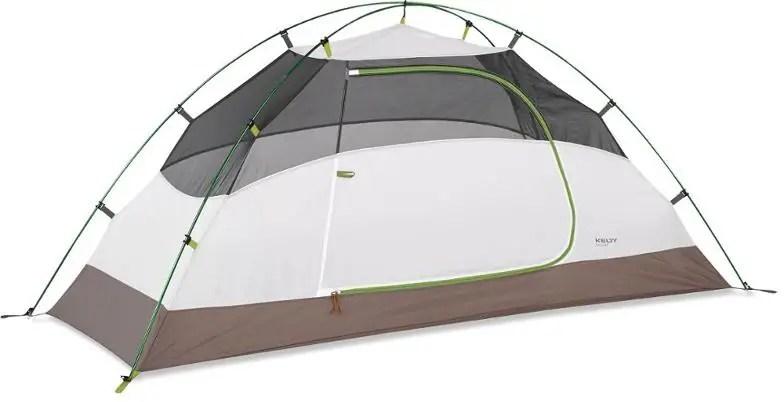 budget bikepacking tent