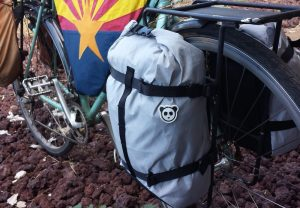 bikepacking panniers