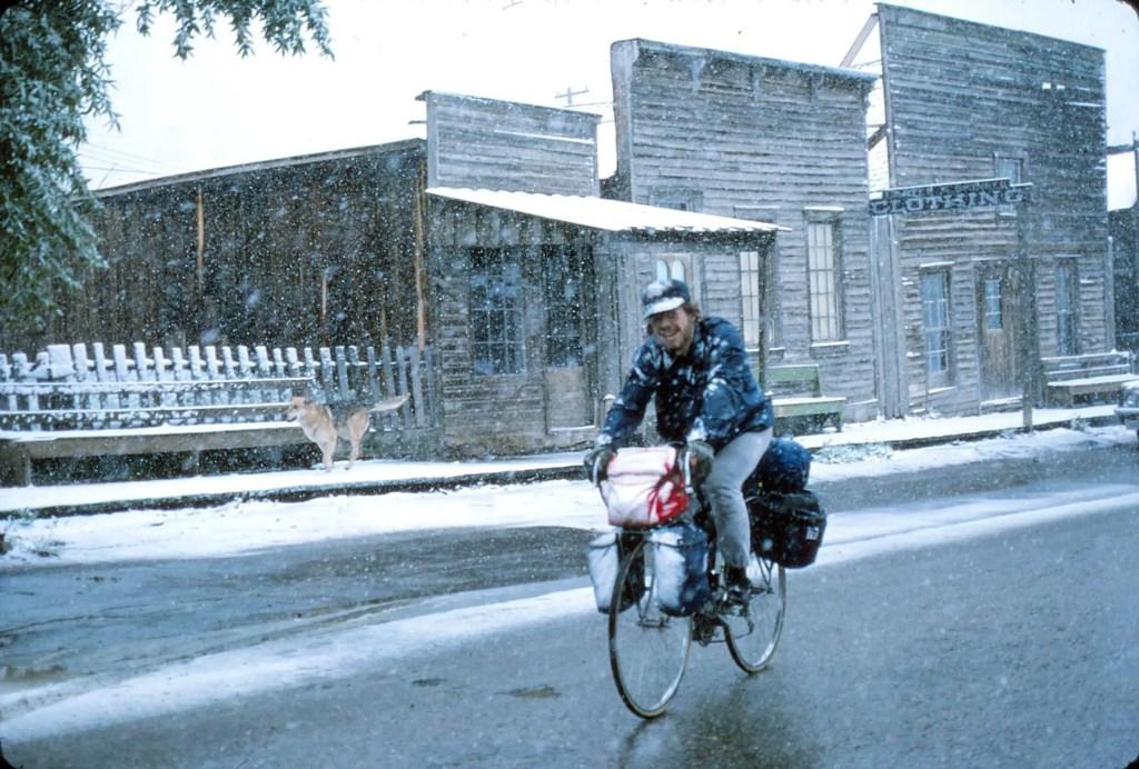 trans america bike route