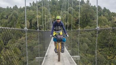 Jakub na mostě