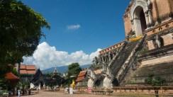 Chrám Wat Chedi Luang Worawihan