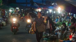 Night Food Market in Chiang Mai 2