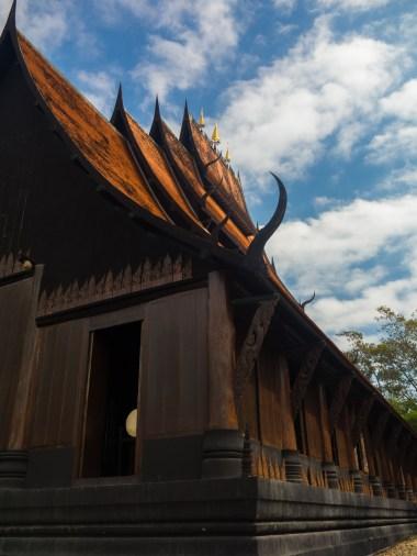 Main Building of Black Temple