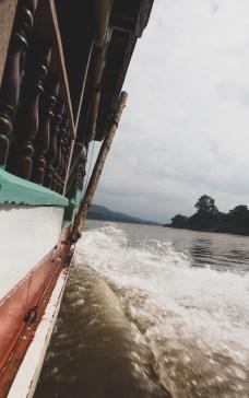 Plavba na lodi