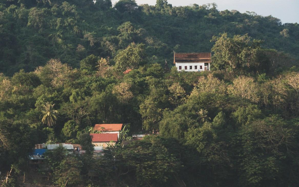 Na druhé straně Mekongu
