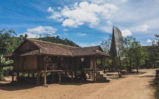 Konklor Village