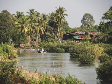Life on 4000 islands