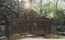Beng Mealea Temple, IV