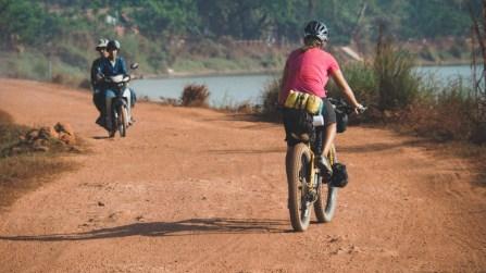 Beyond the edge, Myanmar
