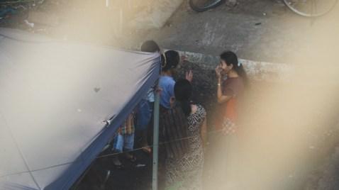 Denní život v Yangonu, Yangon