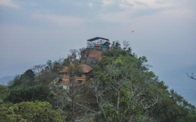 Královský palác a chrám, Gorkha