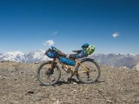 Pan Mojo v Himálaji. Muktinath Nepal