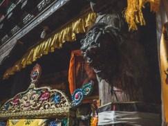 Klášter. Braga, Nepál