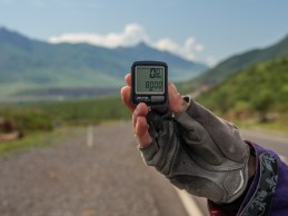 8000km našeho výletu. Pohraničí Tádžikistánu a Afgánistánu