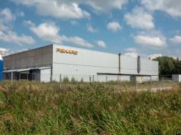 Fiskars factory. Finland