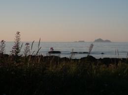 Severní moře. Hadel, Norsko