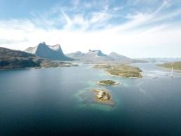 Efjorden. Efjorden, Norway