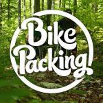 Logo Bikepacking.cz