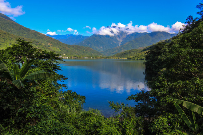 Full Circle: Photos & Stories from a Bike Tour in Taiwan